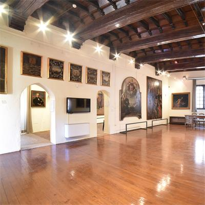 Palazzo Traversa